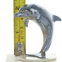 Hagen Renaker Specialty Sea Life Dolphin Ceramic Figurine image 2