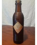 Orange Crush pop bottle - $18.00