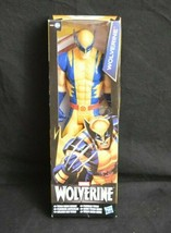Marvel Wolverine 12-Inch Action Figure by Hasbro Titan Hero Series - $17.54