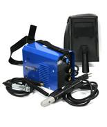 110V 10-85A MMA Handheld Mini Electric IGBT Welder Inverter ARC Welding ... - $84.99