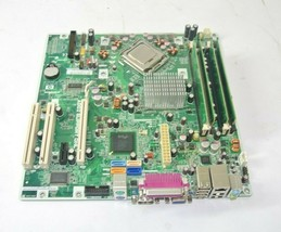 Genuine HP 404794-001 DC5700 LGA775 Motherboard w/ Intel Core2 Duo 4GB RAM - $29.99