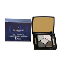 DIOR 5 COULEURS LIFT WIDE-EYED & RADIANT EFFECT 6G #042 LIFTING GREY NIB - $65.34