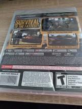 Sony PS3 Motor Storm: Apocalypse image 2