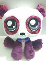 Littlest Pet Shop VIP Raccoon Plush Stuffed Animal Toy, NWTs 2008 Unused... - $9.99