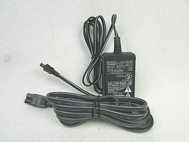 Genuine Original OEM SONY Cyber-Shot AC Adapter Charger AC-LS5  - $7.20