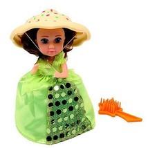 Cupcake Surprise Princess Debby Doll by Cupcake Suprises - $16.32