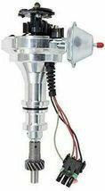 Pro Series R2R Distributor for Ford 351W Windsor, V8 Engine Black Cap image 8