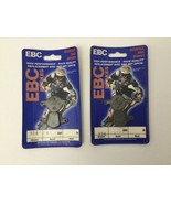 EBC Mountain Bike Brake Pads High Performance 2 New Packages FA326 Hayes... - $13.32