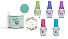 Gelish Dip Powder + Gelish Essentials Kit Post Cards from Paris - 1110175 - $52.46