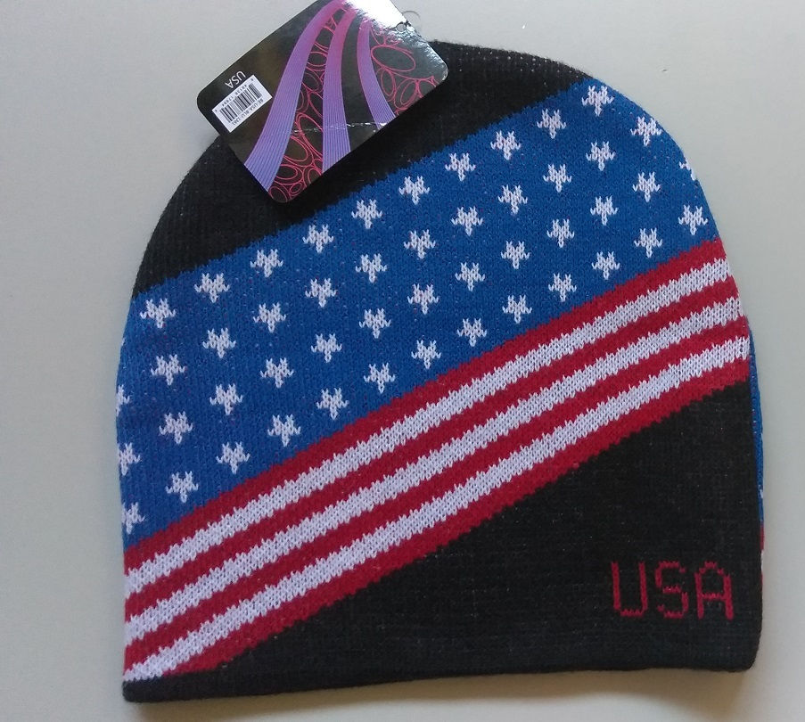 Primary image for Officially License Soccer NATIONAL TEAM  USA  Soccer Beanie
