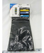 Carson Dellosa Pocket Chart Storage Black 10 Pockets New - $13.45