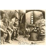 Wizard of Oz Wicked Witch Margaret Hamilton autographed 5 x 7 reprint Xm... - $4.65