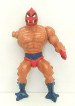 Masters of the Universe He-Man Clawful Action Figure Motu 1981 Mattel Hong Kong - $12.00