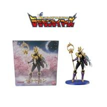 Bandai Digimon Tamers Digimon Precious Model Sakuyamon Figures Original ... - $103.95
