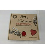 Bucky Natural Heart Warmer Hold Cold Therapy - $7.95