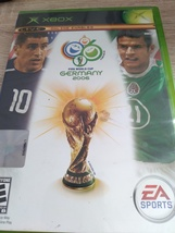 MicroSoft XBox 2006 FIFA World Cup image 1