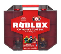 Roblox Collector's Tool Box - $17.46