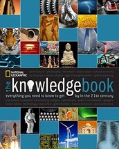 The Knowledge Book: Everything You Need to Know to Get by in the 21st Ce... - £14.92 GBP