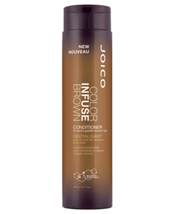 Joico Color Infuse Brown Conditioner,  10.1 oz