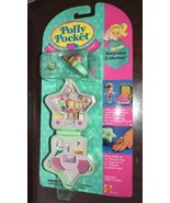 Vtg Polly Pocket Bathing Beauty Pageant and ring set Bluebird Toys Seale... - $197.99