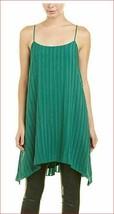 New Bcbg Maxazria Women Dress BGY61E43-G3R 062018 Green Xs Msrp $178 - $39.59