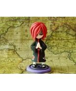 Handmade Naruto Shippuden Rinnegan Nagato Nendoroid Petite for Sale - $67.00