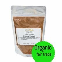 Organic Garam Masala - $13.36+