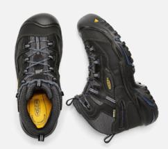 Keen Braddock Mid Size US 11.5 M (D) EU 45 Men's WP Soft Toe Work Shoes 1014605 image 4