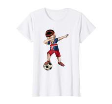 Brother Shirts - Dabbing Soccer Boy Iceland Jersey Shirt - Football Tee Gift Wow - $19.95+
