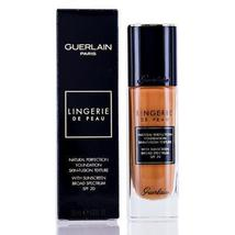 Guerlain Lingerie De Peau Natural Foundation (05N) Deep 1.0 oz (30 ml) - $55.99