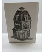 Dept 56 Heritage Village Christmas in the City Haberdashery 5531-0 1992 - $22.75