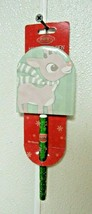 """Rudolph the Red Nosed Reindeer Memo Pad and Pen 3.5"""" x 3.25"""" - $2.99"""