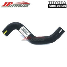 Genuine Toyota 95-04 4RUNNER Oem Upper Inlet Radiator Coolant Hose 16571-62070 - $31.66