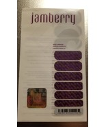 Jamberry Nail Wraps - Go MN Vikings - NFL Collection - 1/2 Sheet Rare/Re... - $17.00