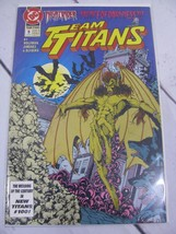 Team Titans #9 (DC Comics) Bagged and Boarded - C584 - $1.99