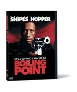 Boiling Point (DVD) [DVD] - $3.95