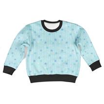 Frozen Ice Queen Snow Flakes Kids Sweatshirt - $42.99+