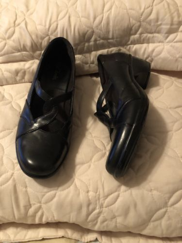 548a8357c6eff Clarks, Artisan, Ladies Black Soft Leather and 50 similar items