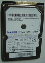"New Samsung HM121HC 120GB IDE 44pin 2.5"" 9.5mm Hard Drive Free USA Ship"