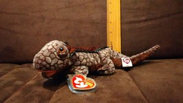 TY Beanie Baby - BALI the Komodo Dragon (11 inch) - MWMTs Stuffed Animal... - $12.99