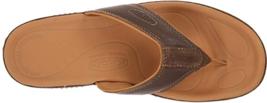 Keen Hilo Flip Misura USA 13 M (D) Eu 47 Uomo Slide Sandali Casual Shoes 1012824 image 4