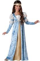 NEW Incharacter Renaissance Maiden Girl's Costume #17057 Girls Size 12 B... - £16.99 GBP