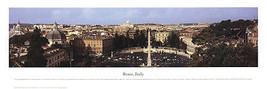 James Blakeway-Rome, Italy-1994 Poster - $32.73