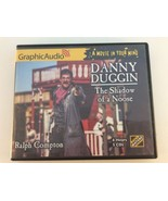 Danny Duggin The Shadow of a Noose (Audiobook, Graphic Audio) 6 Hrs 5 CDs - $24.74