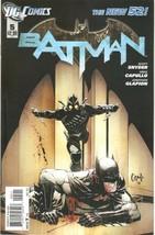 Batman (2011) #5 New 52 series - $21.00