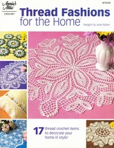 17 Fashion Doilies Centerpiece Angel Wings Pineapples Thread Crochet Pat... - $13.99