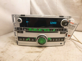 09 10 11 12 Chevrolet Malibu OEM Radio Cd Player 20919616 TRS30 - $22.28