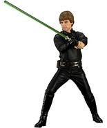 ARTFX + STAR WARS Luke Skywalker Jedi feedback Edition 1 / 10 scale PVC easy Ass - $404.00