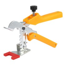 Adjustable Tile Leveling Pliers Wall Locator(YELLOW) - $18.17