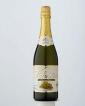 Valentino White Grape Sparkling - 5 Bottles----Each Bottle Is 1 X(750ML) - $111.34